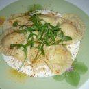 raviolis fromages