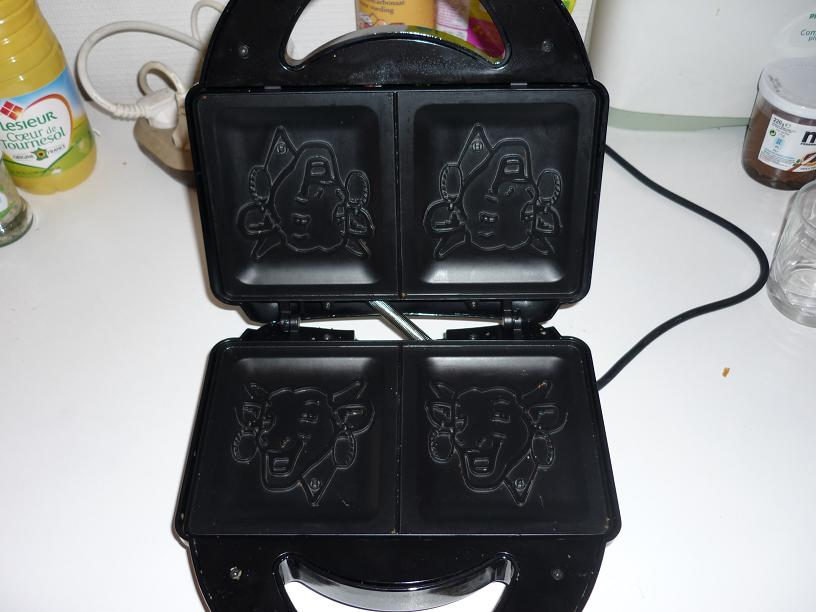 toaster toastinette