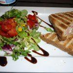 croque salade