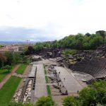 theatre gallo romain lyon