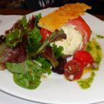 tomate coeur boeuf chevre